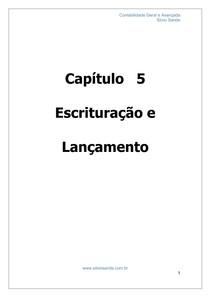 03-Contabilidade Geral e Avançada   Silvio Sande