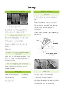 tipos de radiografias