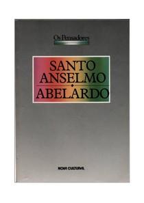 07-Santo-Anselmo-e-Abelardo-Coleção-Os-Pensadores-1988