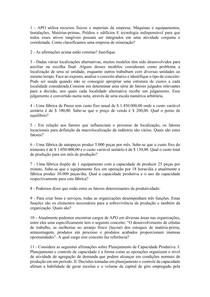 QUESTIONÁRIO APO av2AP