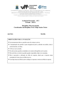 AP2 20151 GabaritoMACRO
