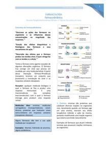 2- Farmacodinâmica
