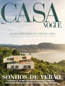 Casa Vogue   Brasil   Edição 388 (2017 12)