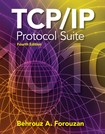 tcp ip protocol suite 4th Behrouz A. Forouzan