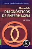 Carpenito. Manual de Diagnósticos de Enfermagem 10.ªEd.