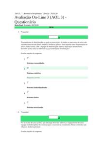 AOL 3 Farmácia hospitalar e clínica 20202 B
