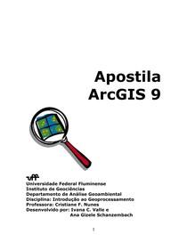 Apostila_ArcView_9_(Cristiane_-_UFF)