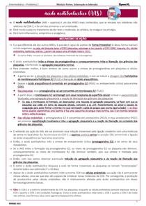 Ácido acetilsalicílico (AAS)
