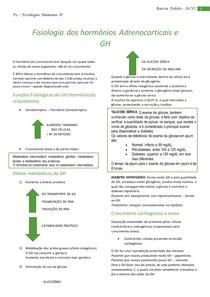 Aula 03 - Hormônios adrenocorticais e GH - Luciano - P2