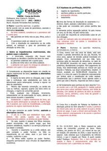 AV 2 - DIR CIVIL V - 2020 2 2 respondida
