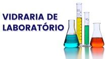 Vidraria de laboratório