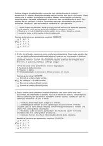 Análise dos Sistemas de Medição II