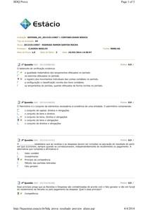 contabilidade Basica Av