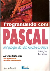 Programando com PASCAL - Jaime Evaristo