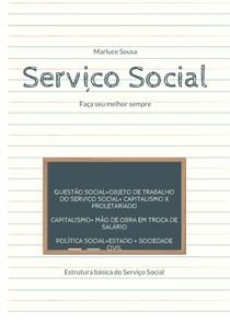 Aula Serviço Social