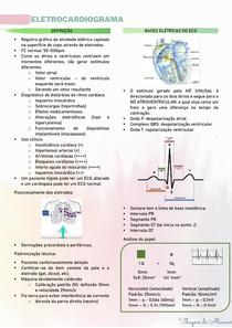 RESUMO - ECG