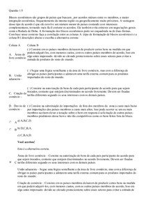 Apol 3 Análise conjuntural de cenários de gestão do conhecimento