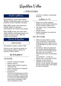 República Velha-História pdf