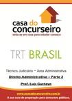 Cópia de apostila trt brasil direito administrativo parte 2 luis gustavo