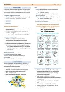 Biossegurança + curativos
