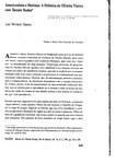 Americanistas e Iberistas - A Polêmica de Oliveira Vianna com Tavares Bastos