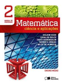 Matemática Ciência e Aplicações Vol. 2 (Iezzi et al.)