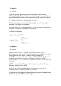 ATV 2 - EDUCAÇÃO E COMUNICAÇÃO EM SAÚDE