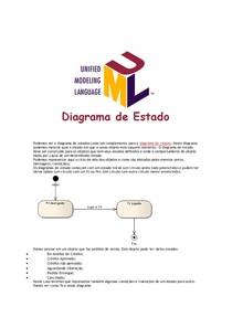 DIAGRAMA DE ESTADOS- aula 7