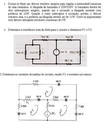 AV 01 - Eletrotécnica