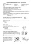 Res Mat - Lista exercícios - Resist Torção - 1