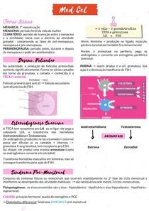 Dismenorréia e Dor pélvica crônica