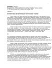 Roteiro para uma analise Institucional - G. Baremblit Arquivo