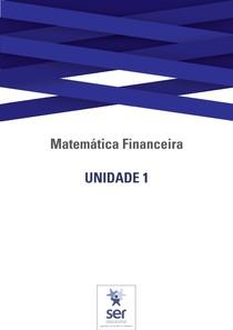 Guia de Estudos da Unidade 1 - Matemática Financeira