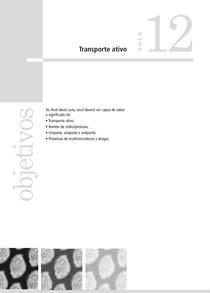Bio Cel I 12 Transporte Ativo