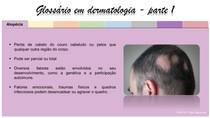 Glossário em dermatologia