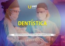 manual de dentística, com teoria e pratica ilustradas