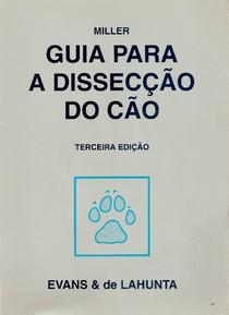 Guia dissecção do Cão - 03 Pescoço, Tórax e Membro Torácico