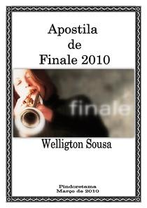 Apostila tutorial Finale 2010