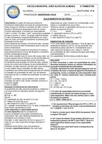 Aula Remota 05 - Física2ºA