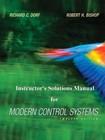 Resolução Exercícios   Sistemas De Controle Modernos  Dorf 12th edition