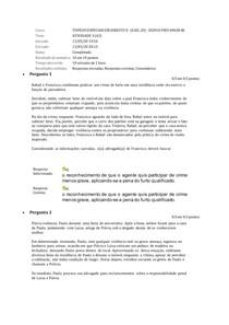 Atividade 3 - Topicos Especiais em Direito II