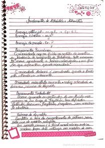 Hidráulica - resolução vazão e regime de escoamento