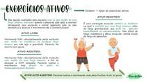 exercicios ativos