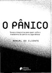Vencendo o Panico   Manual do cliente   Bernard Range (2010)