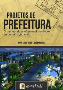 Livro Projeto de Prefeitura