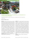 CURRENT TRENDS IN LATIN AMERICAN ARCHITECTURE AND URBANISM, 1990–2014