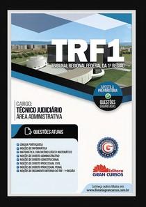 TRF 1ª Região   GRAN CURSOS
