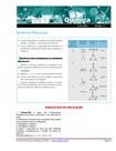 Exercícios de Geometria Molecular