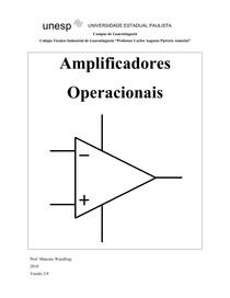 Amp Operacionais