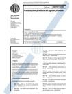 NBR 10844 Instaações prediais de águas pluviais